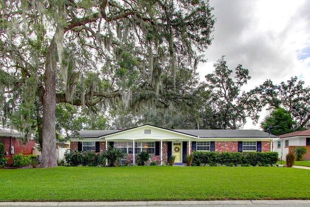 1645 Westminister Ave, Jacksonville, FL 32210 (MLS #1077097) :: Berkshire Hathaway HomeServices Chaplin Williams Realty