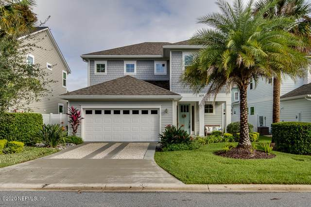 609 10TH Pl S, Jacksonville Beach, FL 32250 (MLS #1077099) :: Oceanic Properties