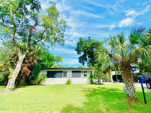 5819 Techwood Dr, Jacksonville, FL 32277 (MLS #1077101) :: Ponte Vedra Club Realty
