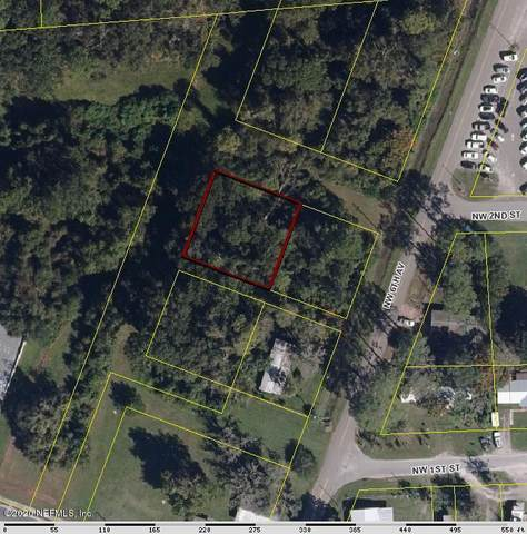 0 NW 6TH Ave, Lake Butler, FL 32054 (MLS #1077108) :: Berkshire Hathaway HomeServices Chaplin Williams Realty