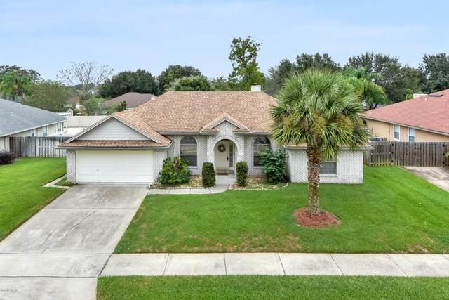 12951 Chelsea Harbor Dr S, Jacksonville, FL 32224 (MLS #1077110) :: The Volen Group, Keller Williams Luxury International