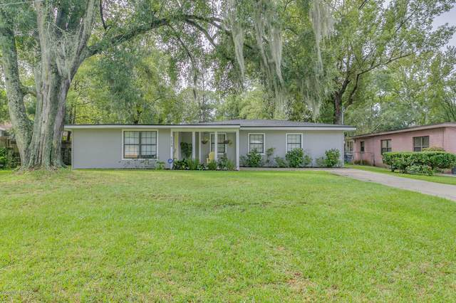 5114 Woodcrest Rd, Jacksonville, FL 32205 (MLS #1077117) :: Berkshire Hathaway HomeServices Chaplin Williams Realty