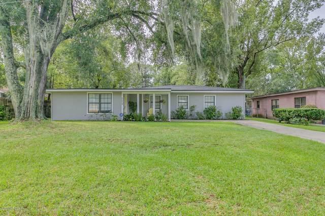 5114 Woodcrest Rd, Jacksonville, FL 32205 (MLS #1077117) :: Oceanic Properties