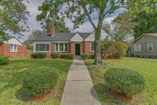 1035 S Shores Rd, Jacksonville, FL 32207 (MLS #1077121) :: Engel & Völkers Jacksonville