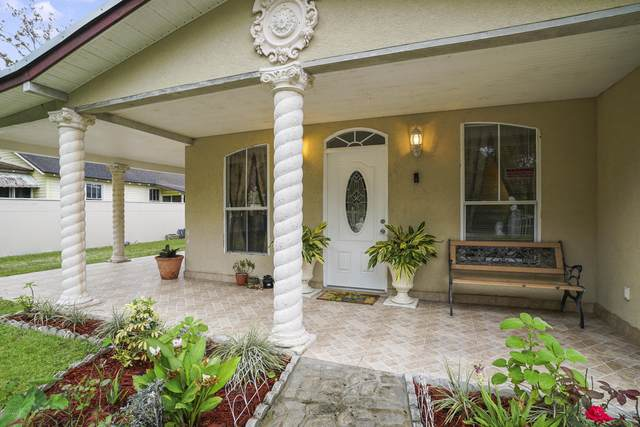 12576 Desoto St, Jacksonville, FL 32218 (MLS #1077125) :: Homes By Sam & Tanya