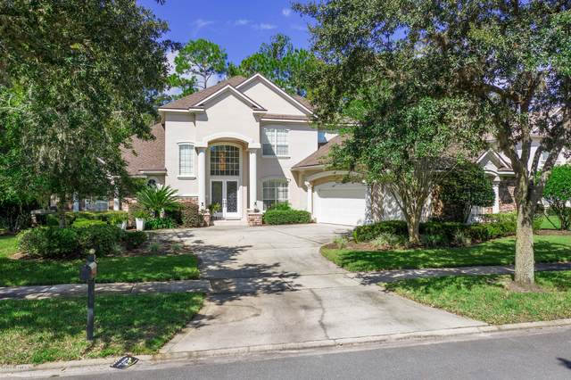 225 Pinehurst Pointe Dr, St Augustine, FL 32092 (MLS #1077131) :: Keller Williams Realty Atlantic Partners St. Augustine