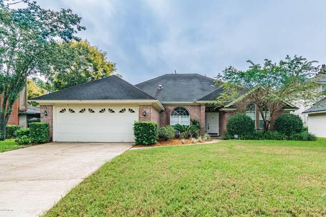 10374 Walden Glen Ct, Jacksonville, FL 32256 (MLS #1077132) :: Ponte Vedra Club Realty
