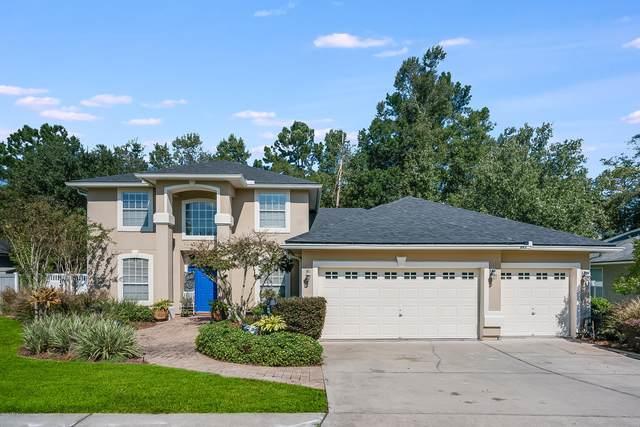 893 Corsica Ln, Jacksonville, FL 32218 (MLS #1077134) :: 97Park