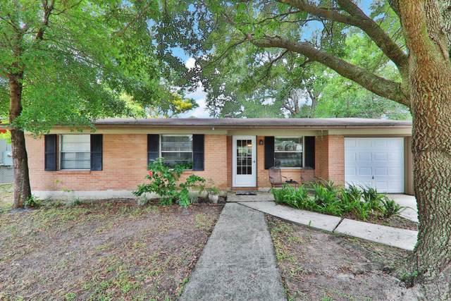 3822 Packard Dr, Jacksonville, FL 32246 (MLS #1077140) :: Berkshire Hathaway HomeServices Chaplin Williams Realty