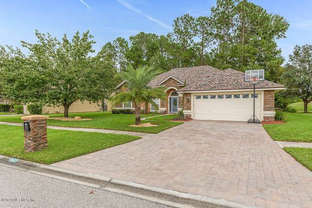 5863 Long Cove Dr, Jacksonville, FL 32222 (MLS #1077147) :: Ponte Vedra Club Realty