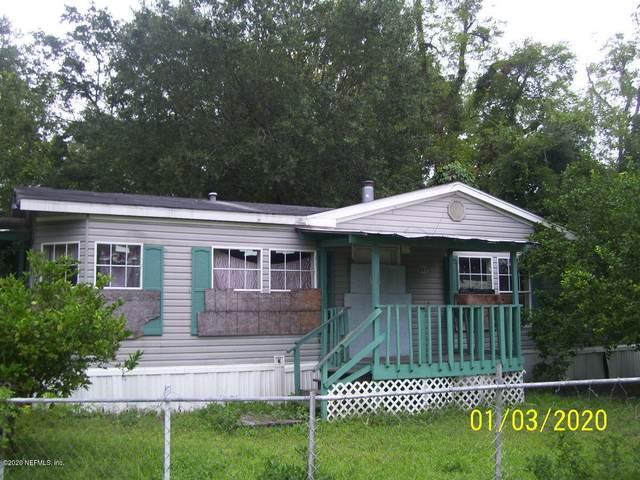 825 Carrie St, Jacksonville, FL 32209 (MLS #1077149) :: Berkshire Hathaway HomeServices Chaplin Williams Realty