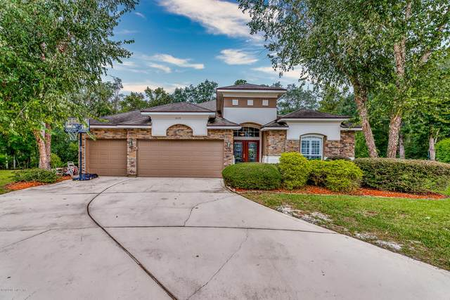 2420 Green Glade Ct, Fleming Island, FL 32003 (MLS #1077154) :: 97Park