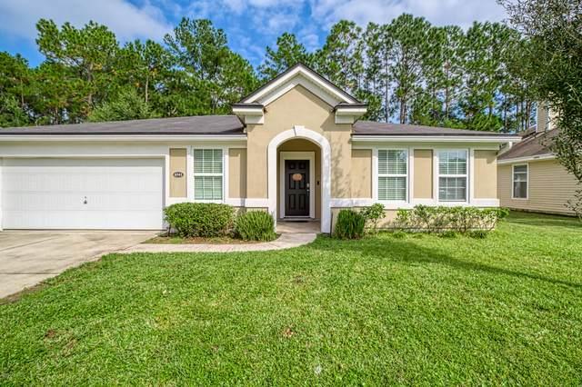 6541 Sandlers Preserve Dr, Jacksonville, FL 32222 (MLS #1077158) :: Keller Williams Realty Atlantic Partners St. Augustine