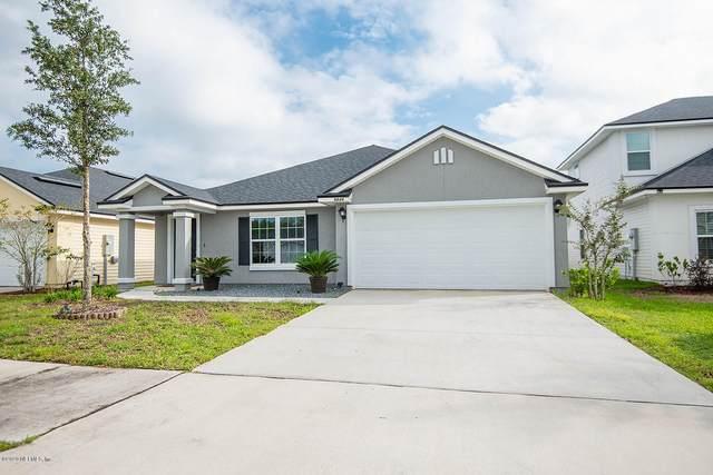 9844 Soldier Ct, Jacksonville, FL 32221 (MLS #1077164) :: Oceanic Properties