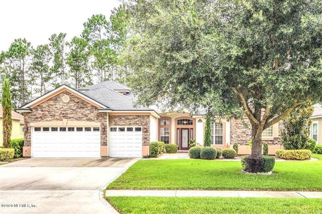 861851 Hampton Club Way, Fernandina Beach, FL 32034 (MLS #1077182) :: The Coastal Home Group