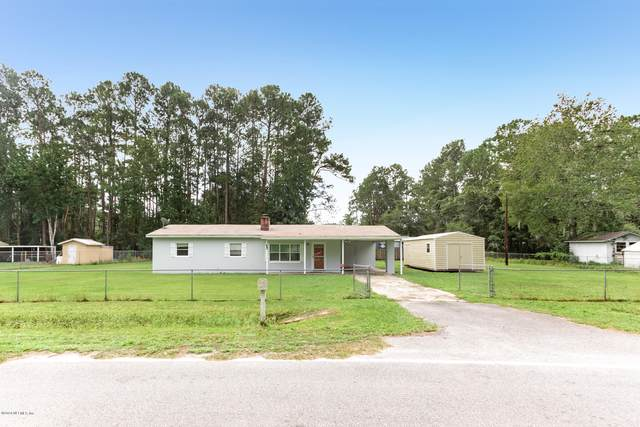 612 San Mateo Rd, San Mateo, FL 32187 (MLS #1077183) :: EXIT Real Estate Gallery