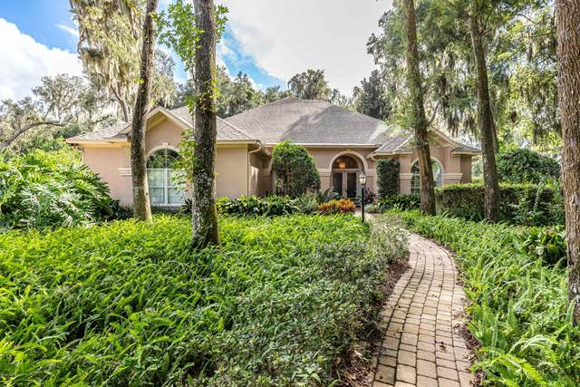 1471 Kathleen Way, Fleming Island, FL 32003 (MLS #1077188) :: Berkshire Hathaway HomeServices Chaplin Williams Realty