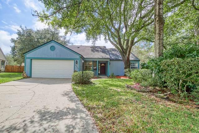 4894 Northford Pl E, Jacksonville, FL 32257 (MLS #1077190) :: Keller Williams Realty Atlantic Partners St. Augustine