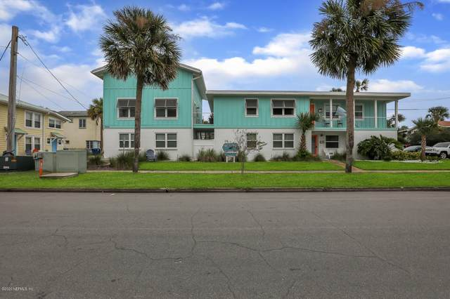 909 1ST St, Neptune Beach, FL 32266 (MLS #1077193) :: EXIT Real Estate Gallery