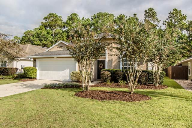 1628 Austin Ln, St Augustine, FL 32092 (MLS #1077196) :: Ponte Vedra Club Realty