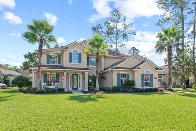 2587 Country Side Dr, Orange Park, FL 32003 (MLS #1077205) :: Engel & Völkers Jacksonville
