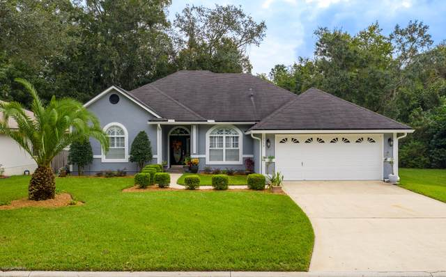 12559 Arrowleaf Ln, Jacksonville, FL 32225 (MLS #1077207) :: Berkshire Hathaway HomeServices Chaplin Williams Realty