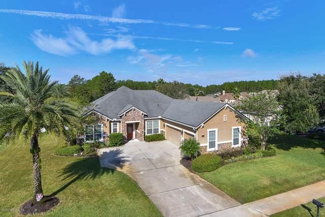 7932 Dawsons Creek Dr, Jacksonville, FL 32222 (MLS #1077208) :: 97Park