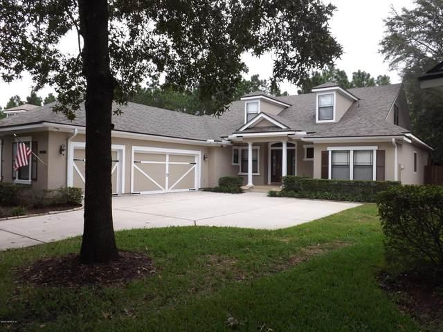 8073 Mt Ranier Dr, Jacksonville, FL 32256 (MLS #1077210) :: Oceanic Properties