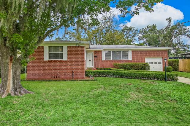 6411 Cobalt Ave N, Jacksonville, FL 32210 (MLS #1077211) :: Keller Williams Realty Atlantic Partners St. Augustine