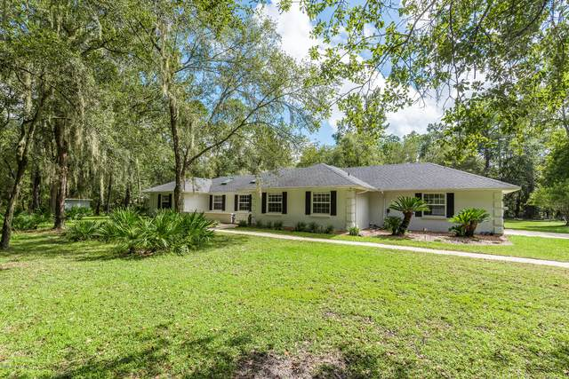 5525 St Ambrose Church Rd, Elkton, FL 32033 (MLS #1077222) :: EXIT Real Estate Gallery