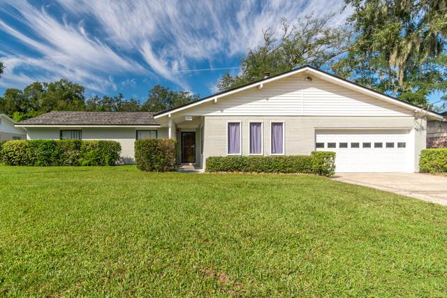 1704 Londonderry Rd, Jacksonville, FL 32210 (MLS #1077227) :: EXIT Real Estate Gallery