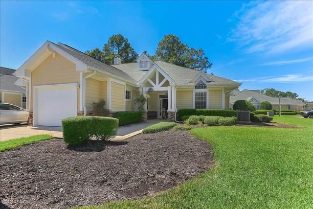 330 N Shore Cir #1114, St Augustine, FL 32092 (MLS #1077235) :: Ponte Vedra Club Realty