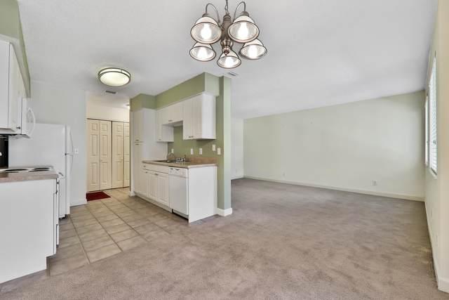 1800 Park Ave #348, Orange Park, FL 32073 (MLS #1077236) :: Engel & Völkers Jacksonville