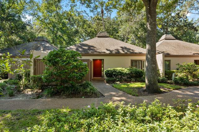 3213 Sea Marsh Rd, Fernandina Beach, FL 32034 (MLS #1077242) :: The DJ & Lindsey Team