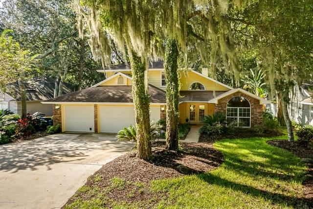 12154 One Springmoor Ct, Jacksonville, FL 32225 (MLS #1077243) :: 97Park