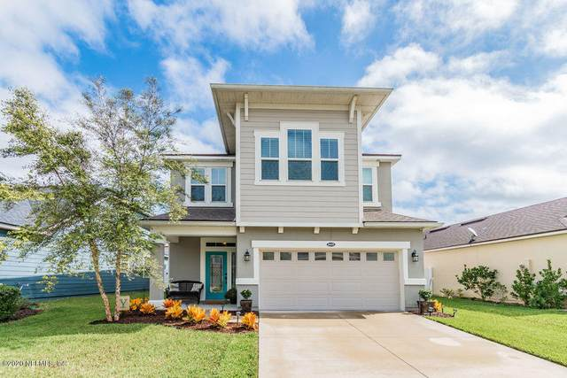14601 Garden Gate Dr, Jacksonville, FL 32258 (MLS #1077250) :: Ponte Vedra Club Realty