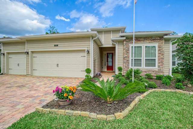 717 Tintamarre Dr, St Augustine, FL 32092 (MLS #1077265) :: Ponte Vedra Club Realty