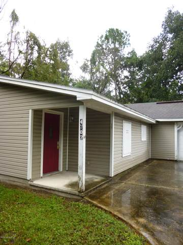 4707 De Kalb Ave, Jacksonville, FL 32207 (MLS #1077266) :: The DJ & Lindsey Team