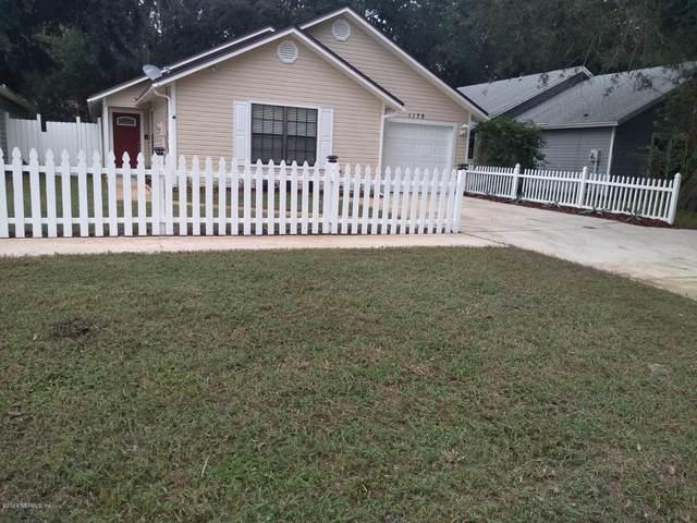 1178 Cove Landing Dr, Jacksonville, FL 32233 (MLS #1077271) :: 97Park