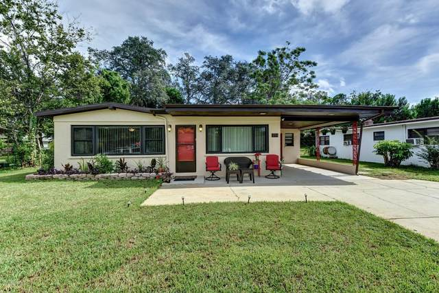 719 Derbyshire Rd, Daytona Beach, FL 32114 (MLS #1077285) :: Berkshire Hathaway HomeServices Chaplin Williams Realty