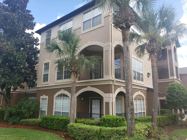 10961 Burnt Mill Rd #1021, Jacksonville, FL 32256 (MLS #1077292) :: The Volen Group, Keller Williams Luxury International