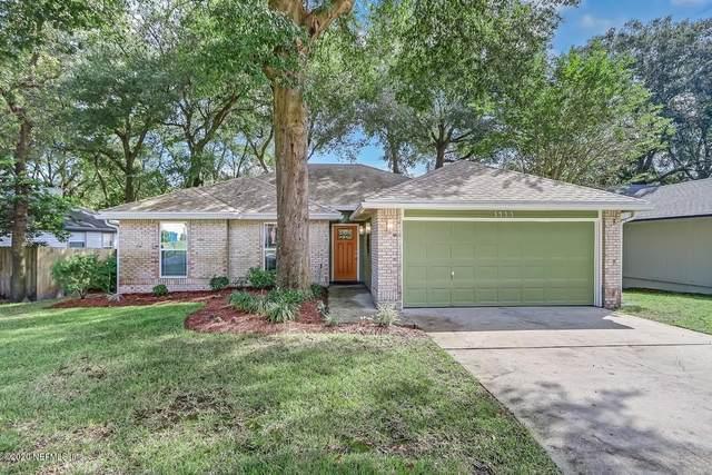 3433 Turkey Oaks Dr, Jacksonville, FL 32277 (MLS #1077293) :: Keller Williams Realty Atlantic Partners St. Augustine