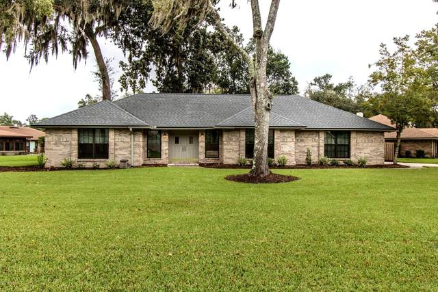 755 Arran Ct, Orange Park, FL 32073 (MLS #1077295) :: Engel & Völkers Jacksonville