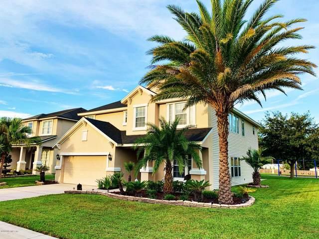 11781 E Huckleberry Trl E, Macclenny, FL 32063 (MLS #1077299) :: Engel & Völkers Jacksonville