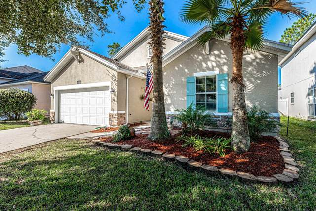 854 Mosswood Chase, Orange Park, FL 32065 (MLS #1077308) :: The Volen Group, Keller Williams Luxury International