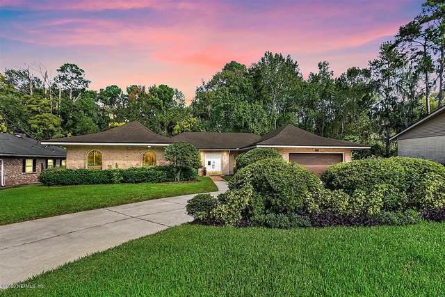2359 Segovia Ave, Jacksonville, FL 32217 (MLS #1077309) :: Homes By Sam & Tanya