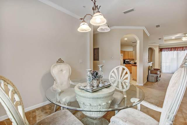 315 Via Castilla #202, St Augustine, FL 32095 (MLS #1077314) :: The Hanley Home Team