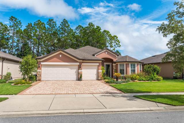 49 Big Island Trl, Ponte Vedra, FL 32081 (MLS #1077315) :: The DJ & Lindsey Team