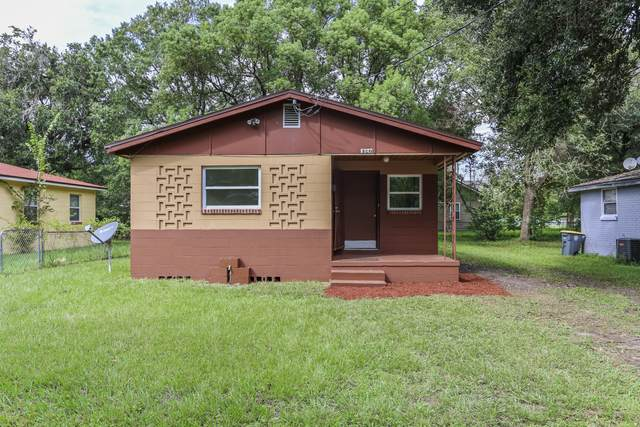 1847 W 11TH St, Jacksonville, FL 32209 (MLS #1077316) :: The Perfect Place Team