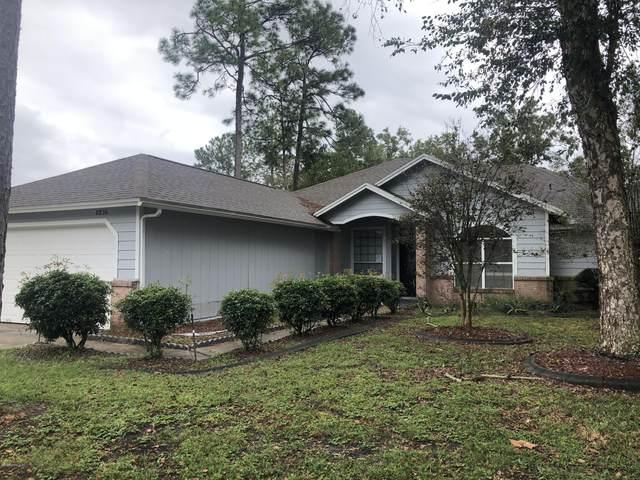 8836 Ivymill Pl, Jacksonville, FL 32244 (MLS #1077330) :: Oceanic Properties
